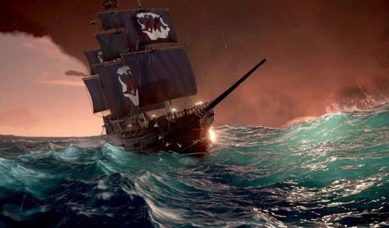 sea of thieves campaigns