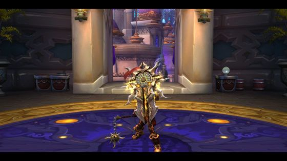 Things to do Before Battle for Azeroth Launches