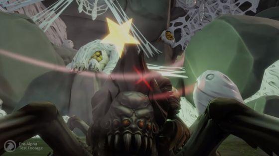 ArtCraft Go Over Crowfall Pre-Alpha 5.5 Milestones
