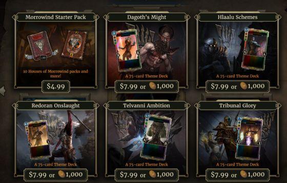 TESL Houses of Morrowind