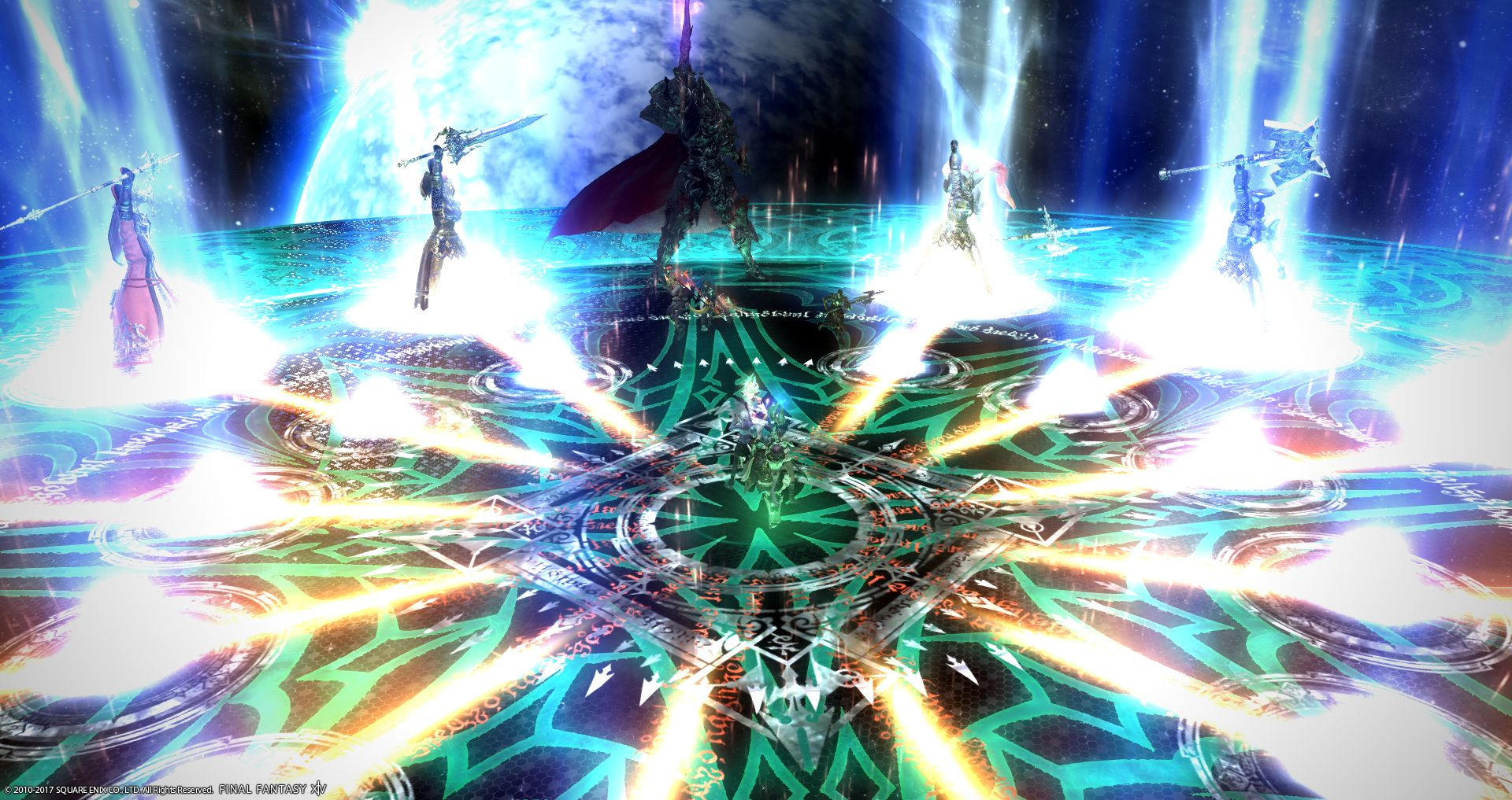 Echoes of Eorzea: 10 Reasons to Play FFXIV - MMOGames com