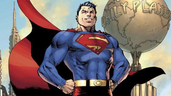 dcuo death of superman