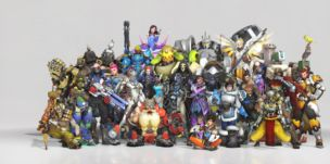 Why is Overwatch So Popular? - Diverse Heroes