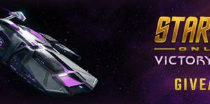 Star Trek Online Gamma Vanguard Starter Pack Giveaway