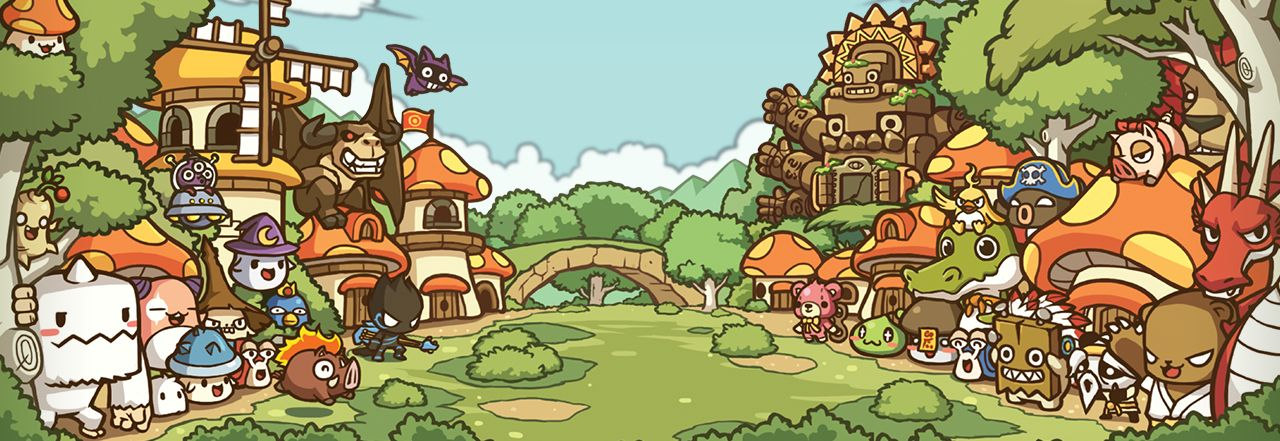 MMO Money: Nexon is for Sale