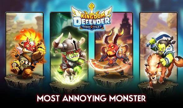 Kingdom Defender