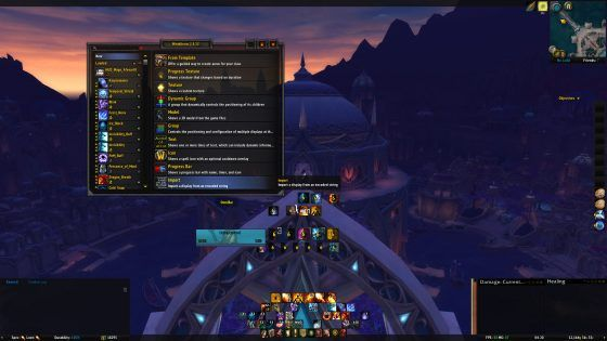 Addons and How to Change Your UI