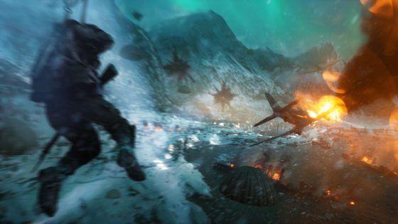 battlefield v alpha