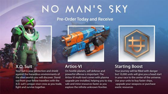 no man's sky features video