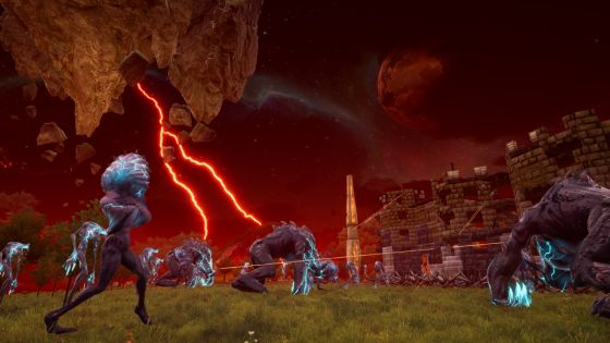 rend early access launch date