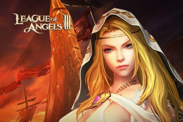 League of angels iii-2467