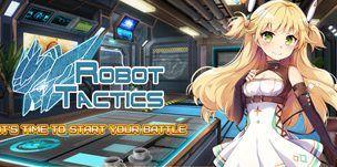 Robot Tactics