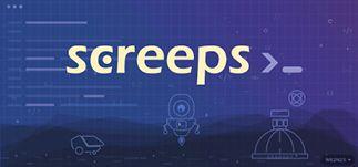 Screeps