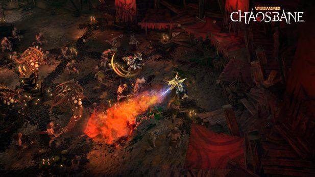 Warhammer; Chaosbane