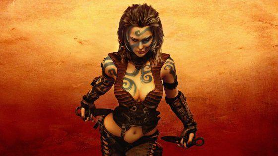 Triple A MMORPGs Age of Conan Hyborian Adventures
