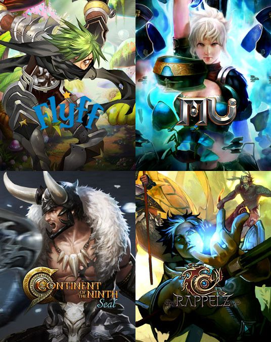 MMO Giveaways on Flipboard by MMOGames | Codes