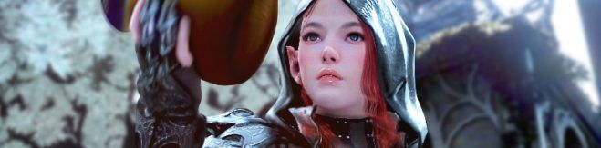 Beat a 7-Day Trial Challenge, Get Black Desert Online for