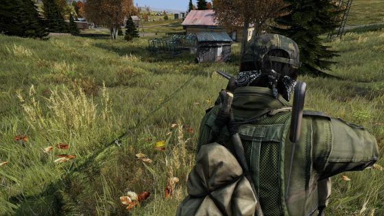 Why Steam Can Be a Terrible Thing For MMO Players - DayZ