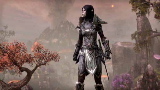 Triple A MMORPGs Elder Scrolls Online