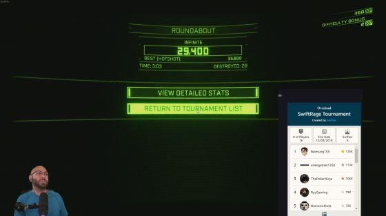 gameon tournament extension