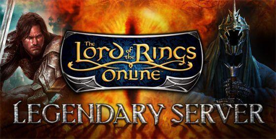 lotro legendary world