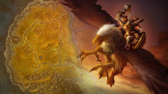 WoW Wednesday: A World of Warcraft Classic Take