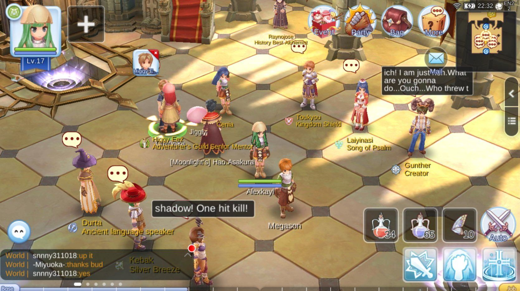 Ragnarok M: Eternal Love - A Love Letter to Old School MMORPGs ...