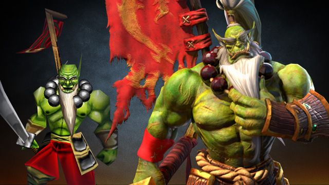 Warcraft III: Reforged - MMOGames com