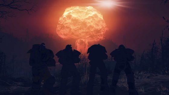 fallout 76 nuclear strikes