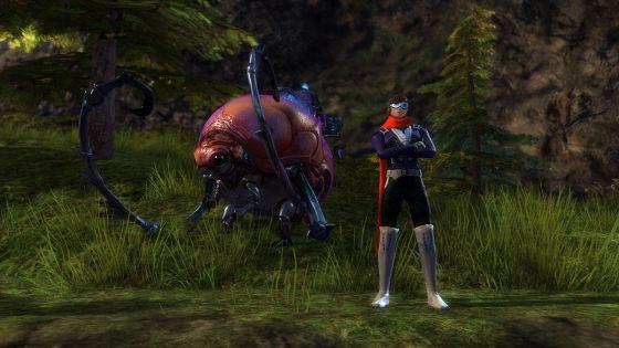 guild wars 2 roller beetle racing