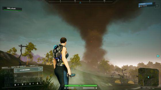 Stormdivers Preview Tornado