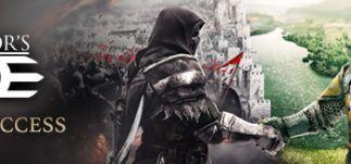 Conqueror's Blade Closed Beta Giveaway