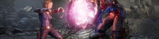 Mortal Kombat 11 Hands On