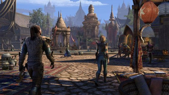 The Elder Scrolls Online Elsweyr: Here's What Players Can