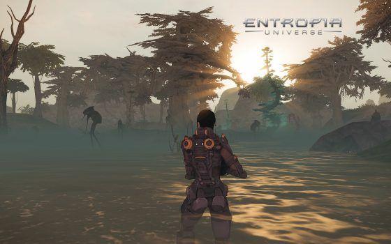 Mindark entropia interview