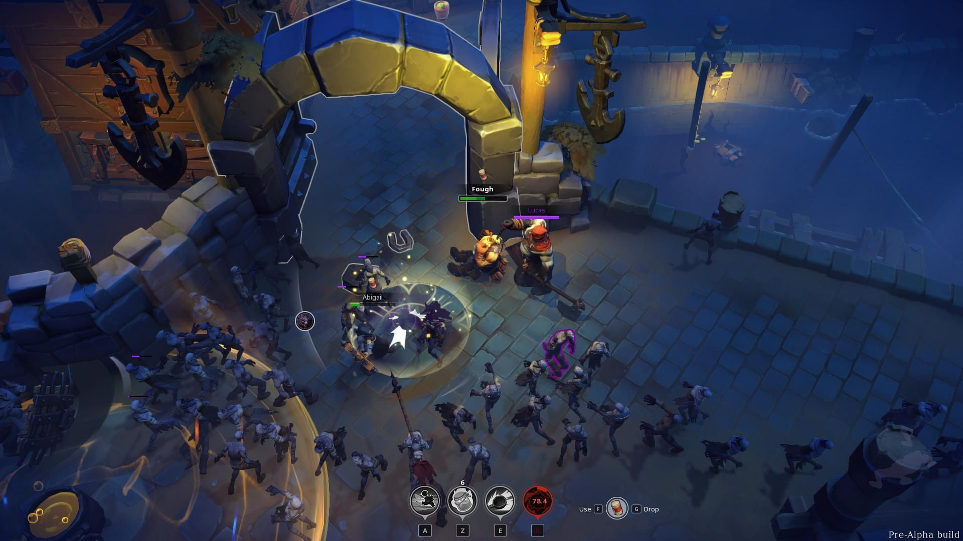Top 10 Upcoming Diablo-Like Hack and Slash Games - MMOGames com