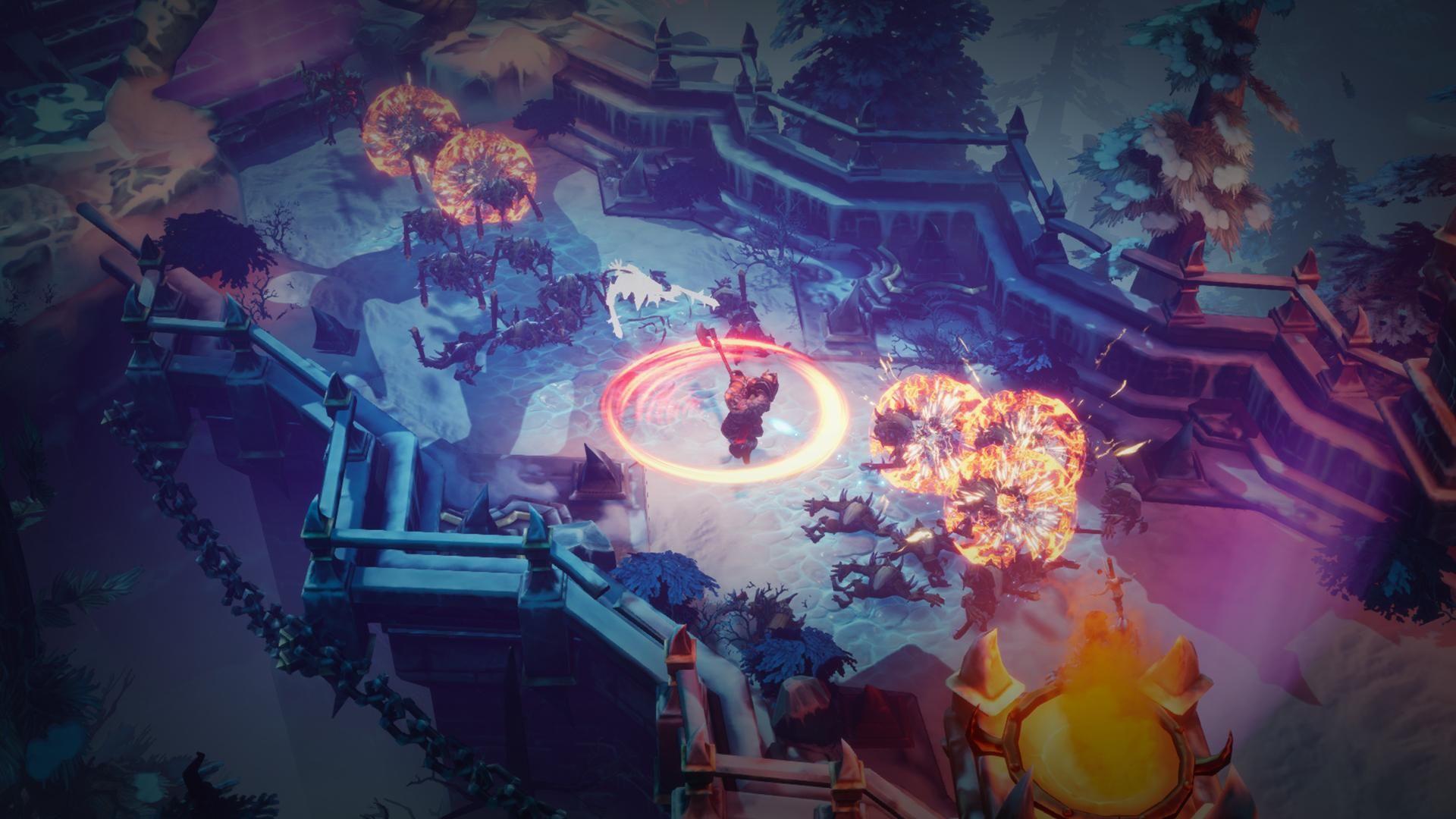 Diablo Like Games 2020.Top 10 Upcoming Diablo Like Hack And Slash Games Mmogames Com