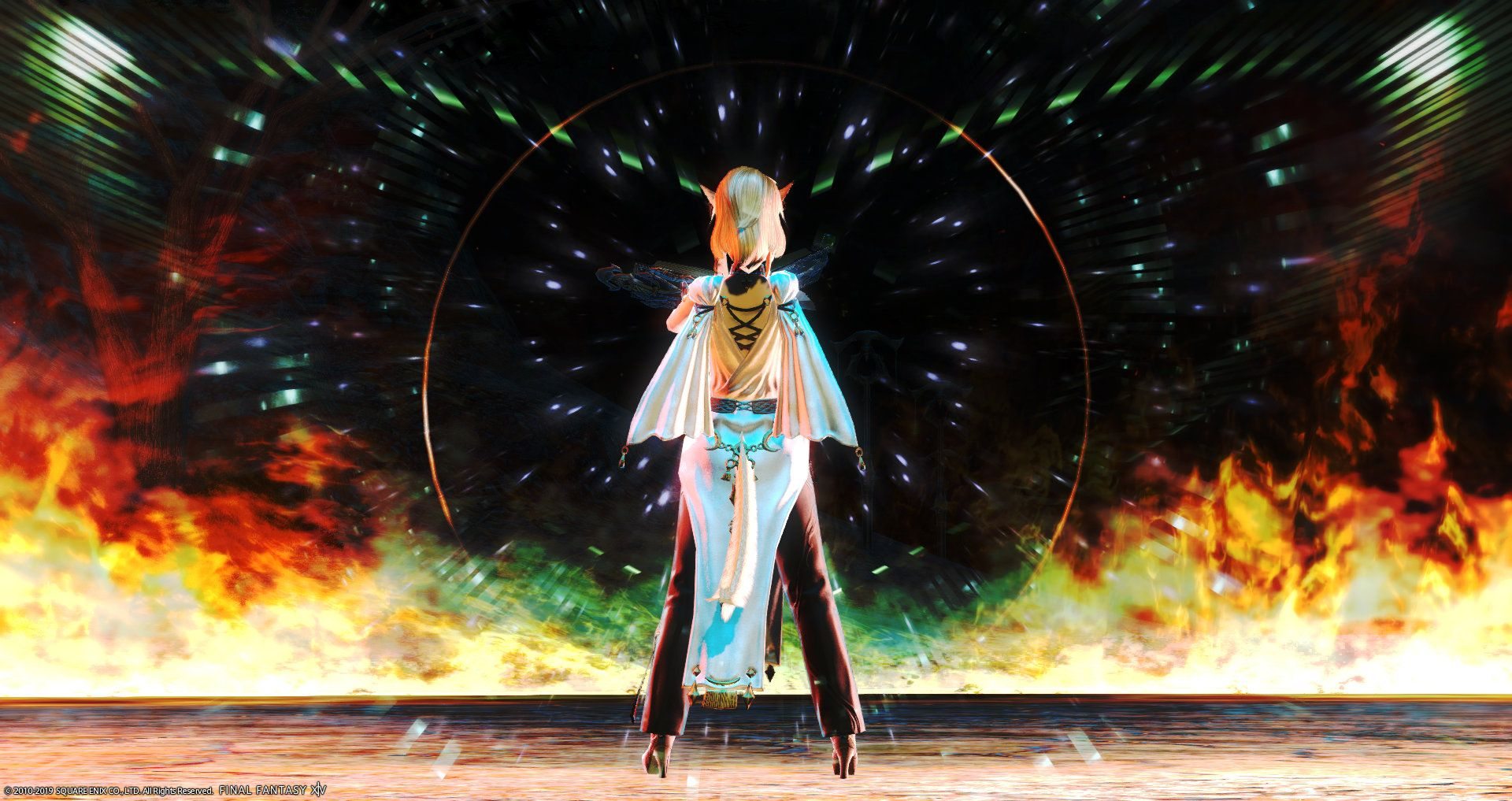 Art of Eorzea: GPose Tips Without ReShade - MMOGames com