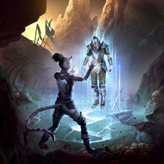 The Elder Scrolls: Legends – Moons of Elsweyr