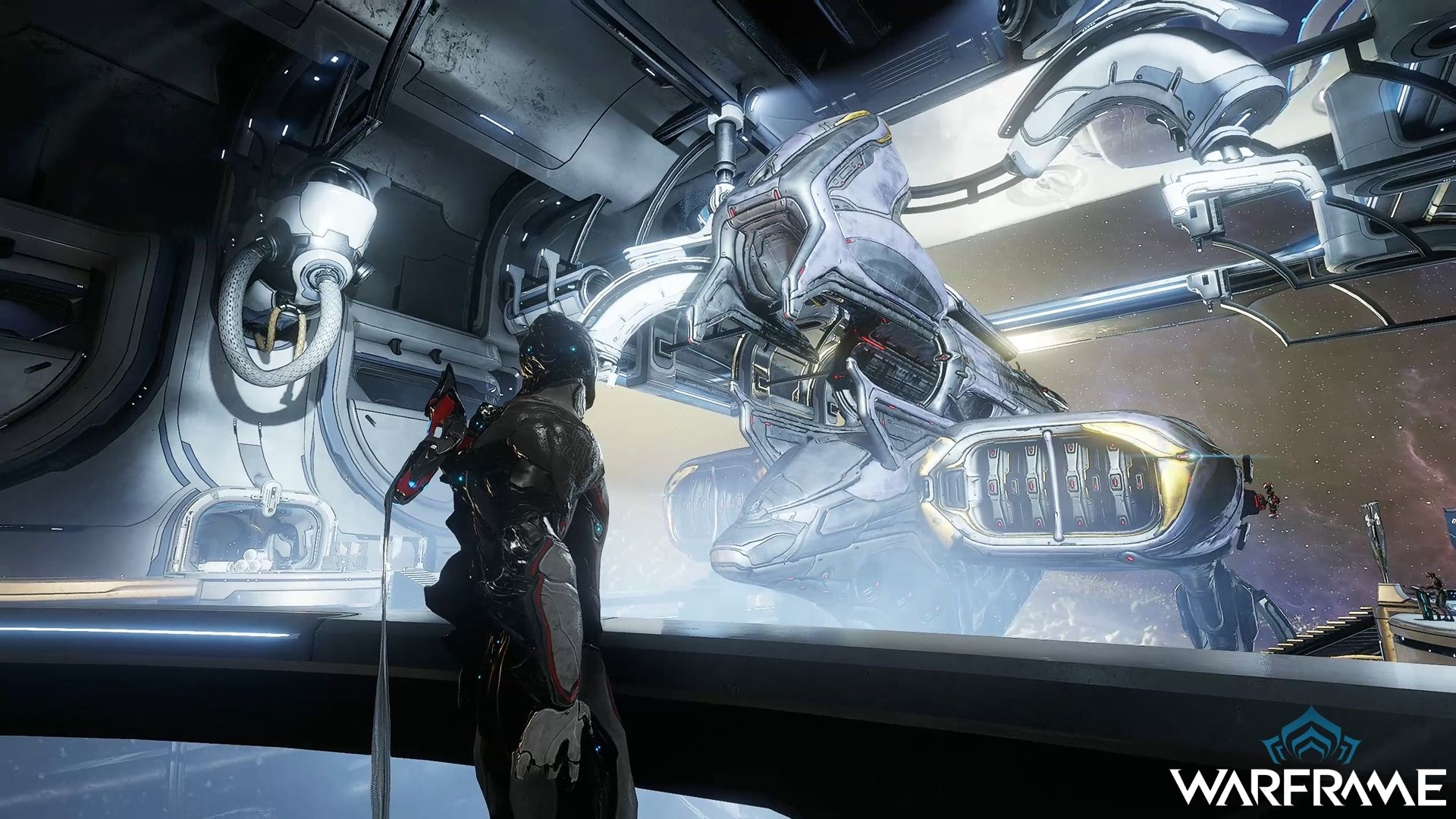 warframe giveaway 2019 tennocon 2019 shows off new content coming to warframe 4701
