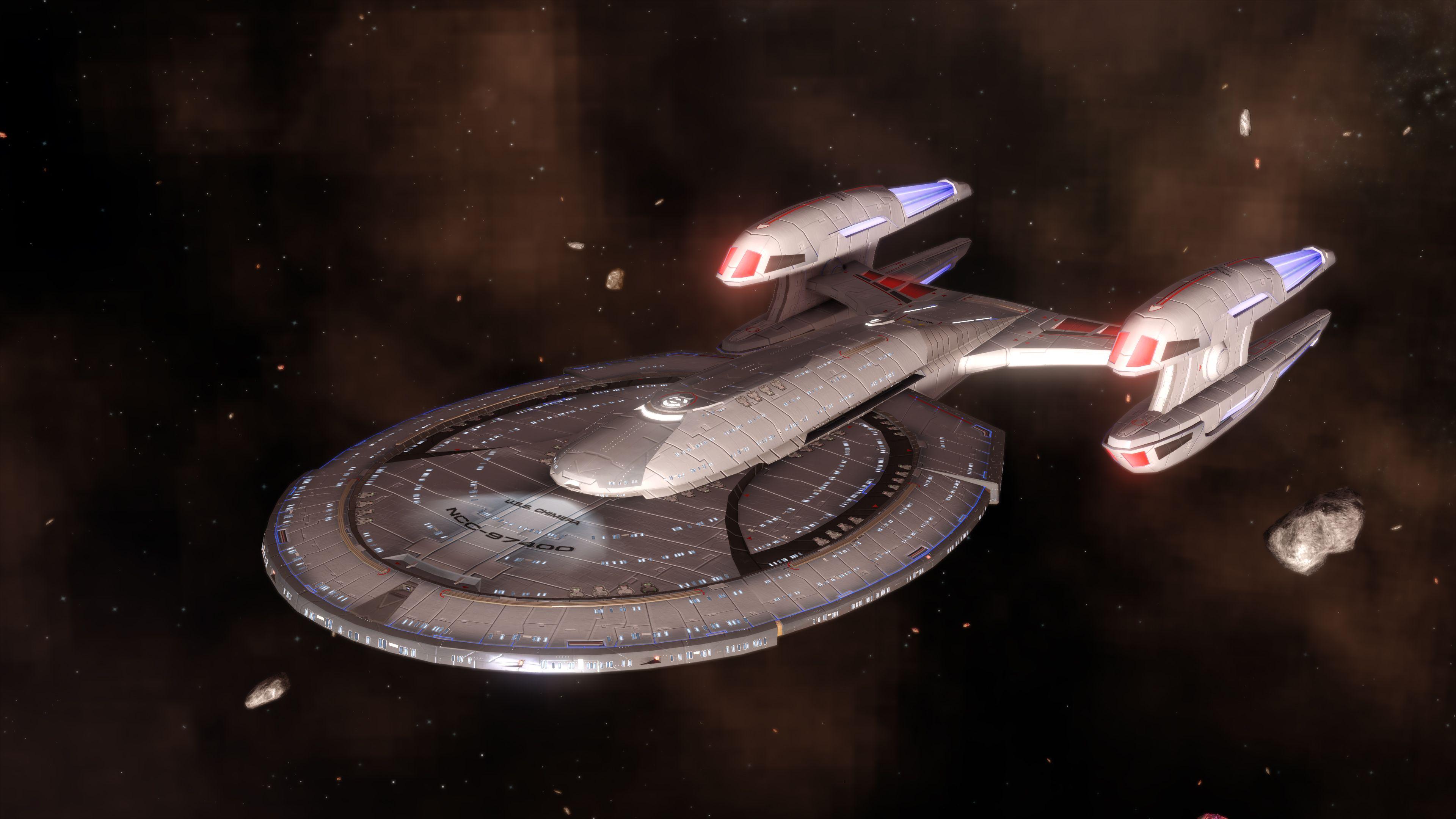 Neues Star Trek Spiel